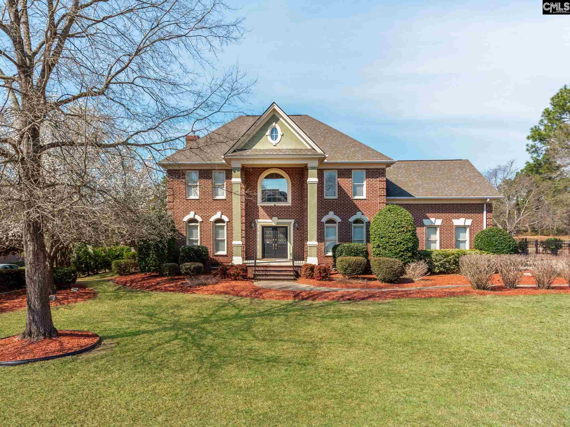 7 Whithorn Way Blythewood, SC 29016-9093