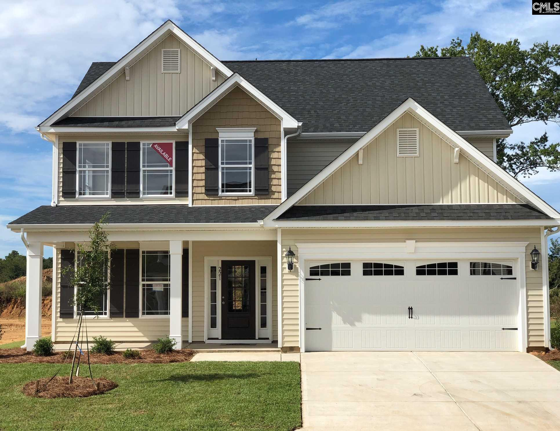 313 Wessinger Farms Road Chapin, SC 29036