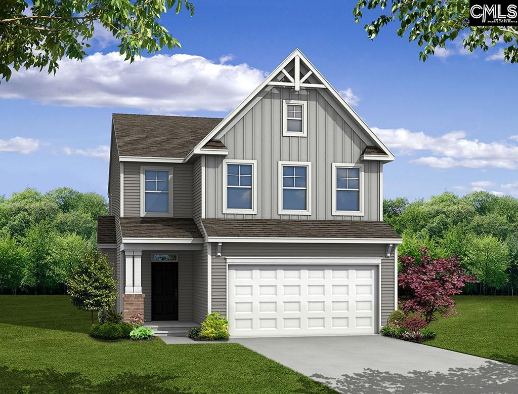 150 Hadleigh Drive Lexington, SC 29072