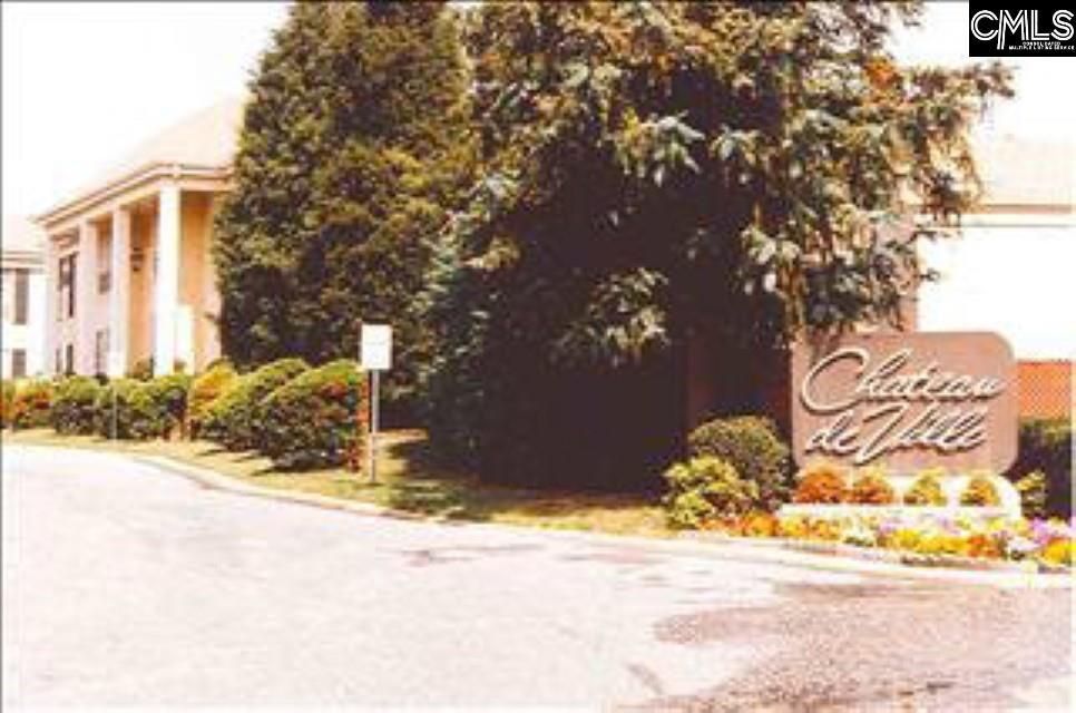 3600 Chateau Drive Columbia, SC 29204