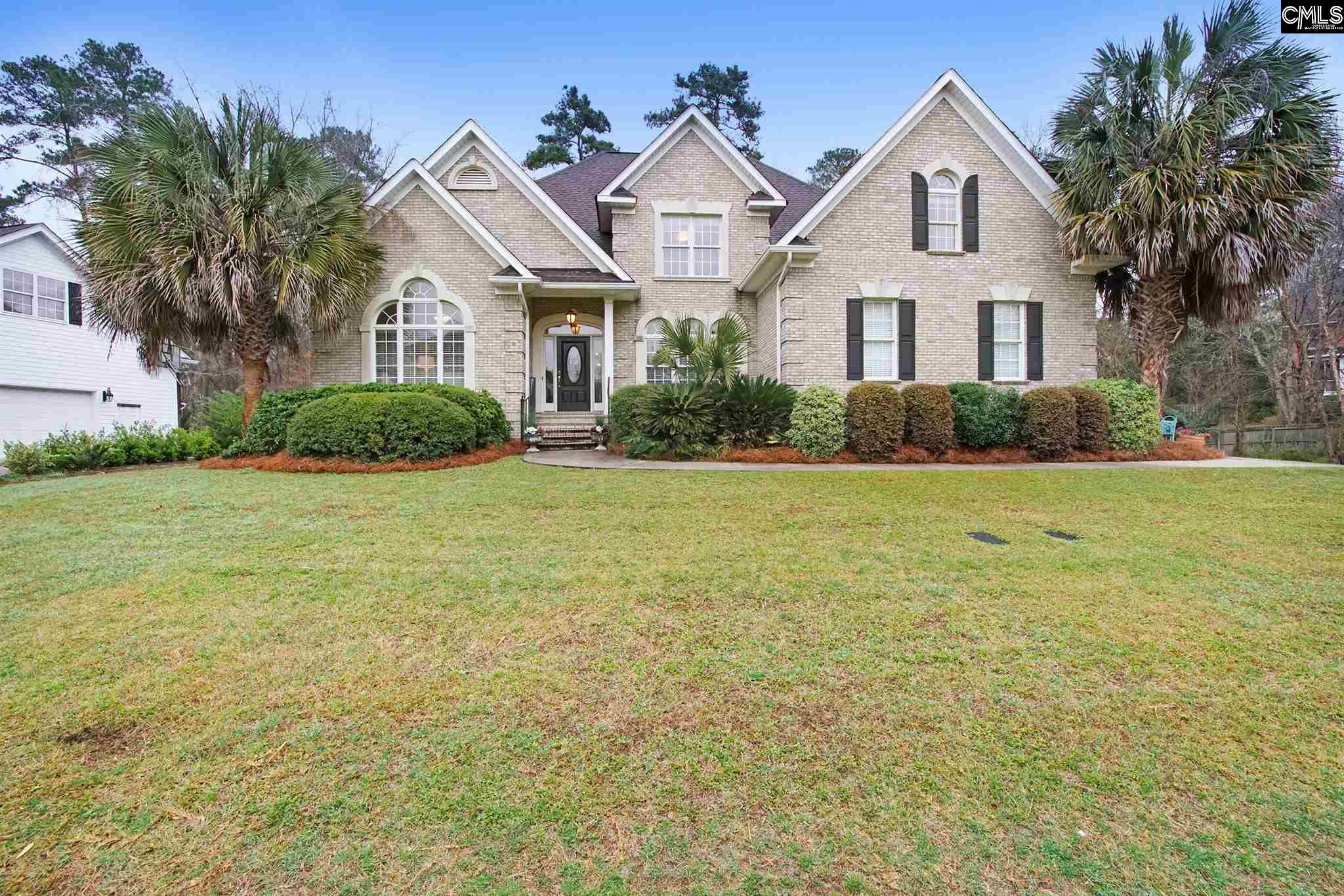 622 Chimney Hill Road Columbia, SC 29209