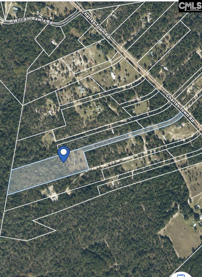 1409 Charles Town Road Leesville, SC 29070