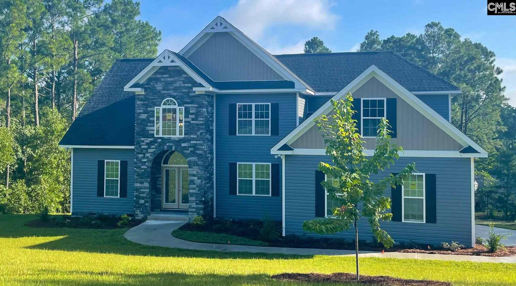 233 Valley Springs Columbia, SC 29223
