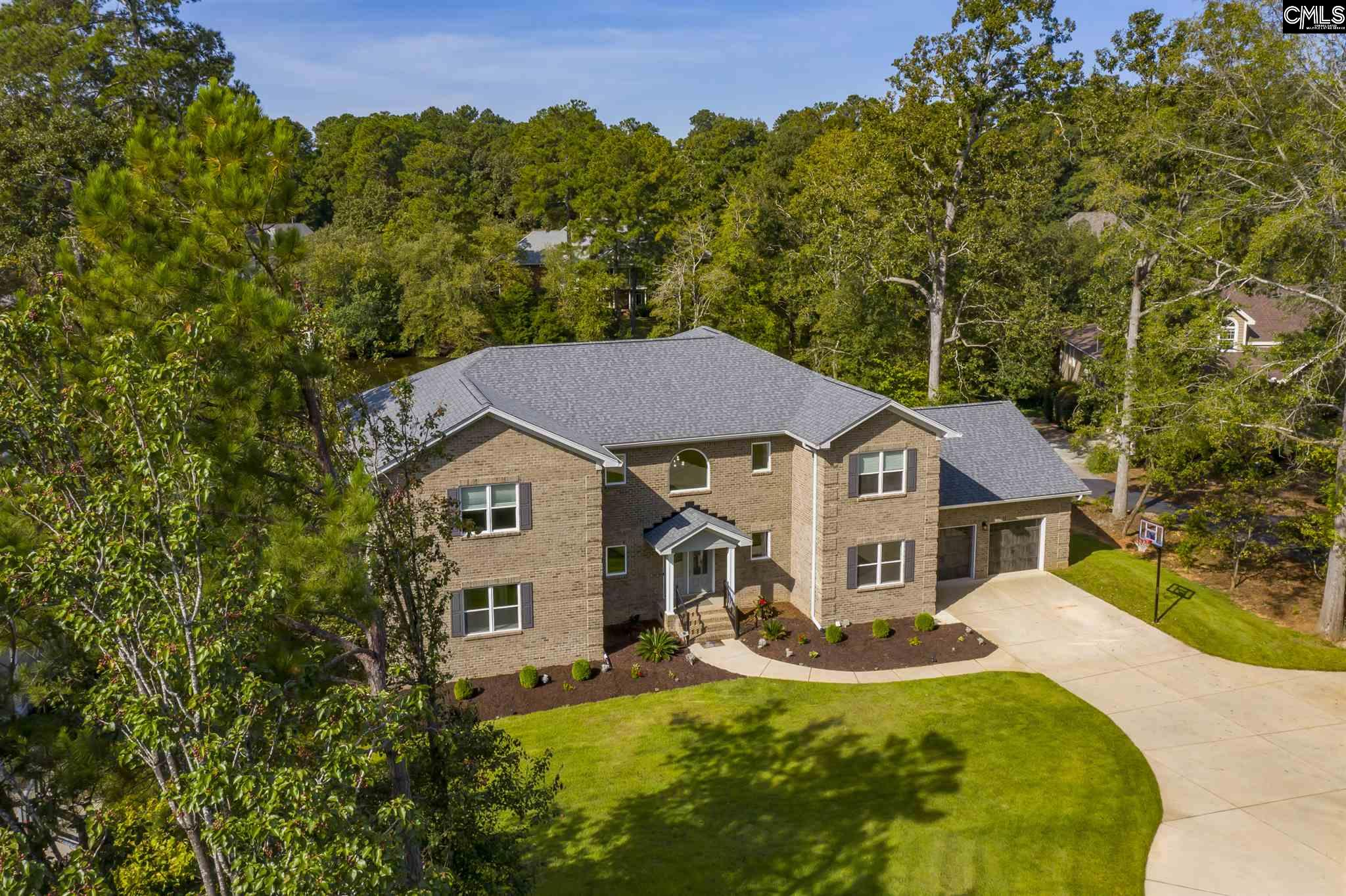 136 Turnberry Lane Lexington, SC 29072