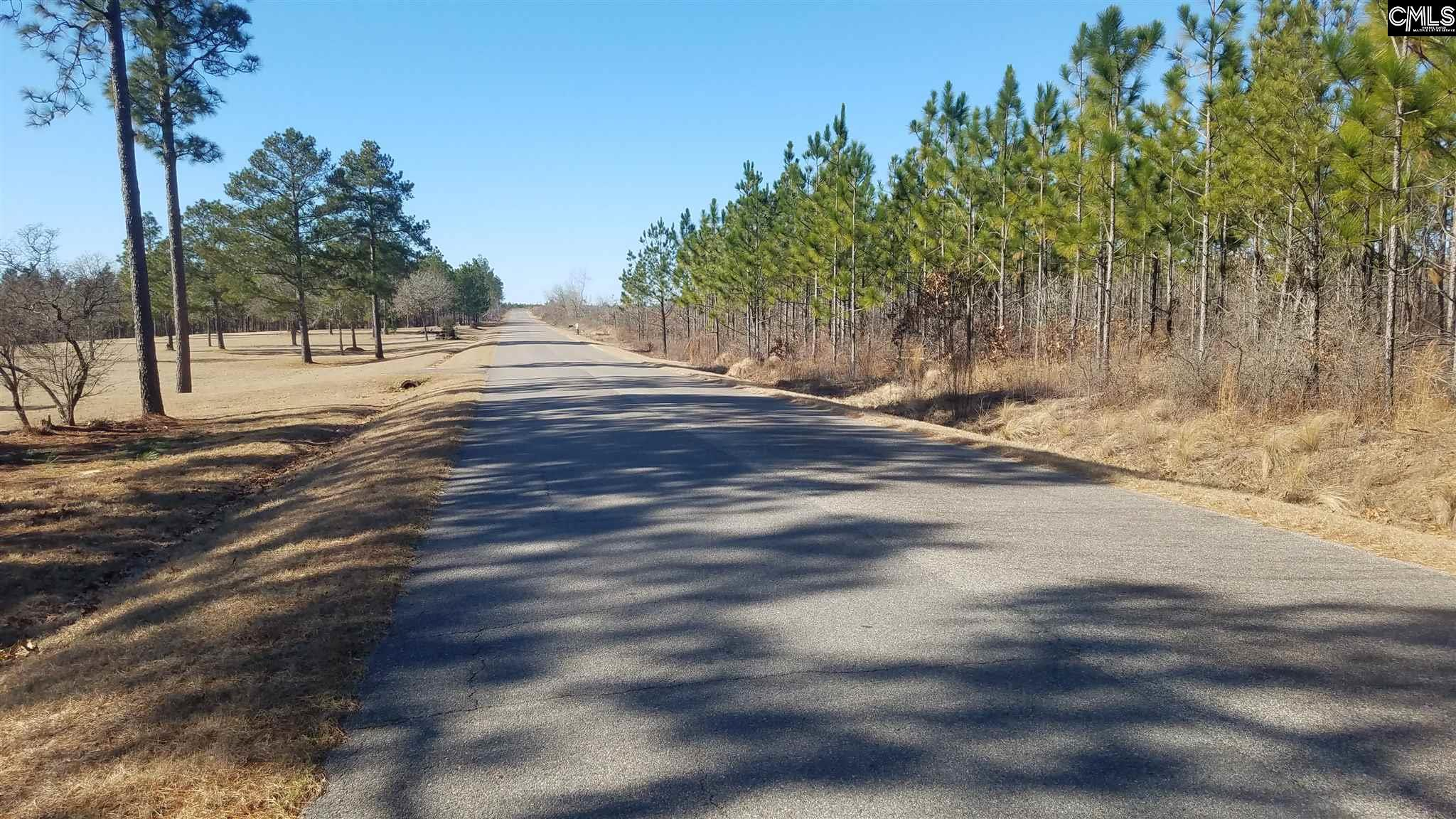 Old Chalk Bed Road Other, SC 29006