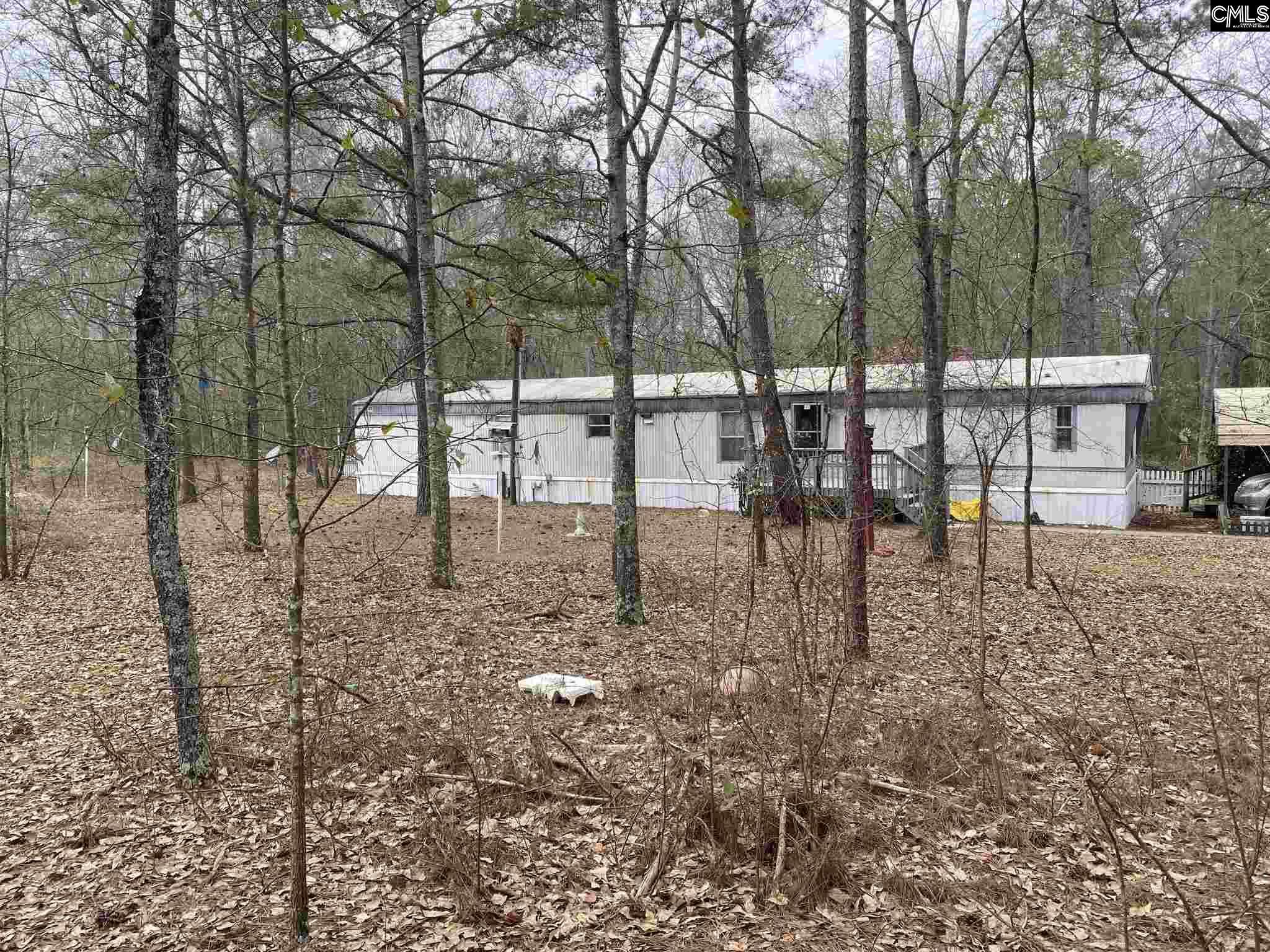 107 Gantt Mill Road Leesville, SC 29070