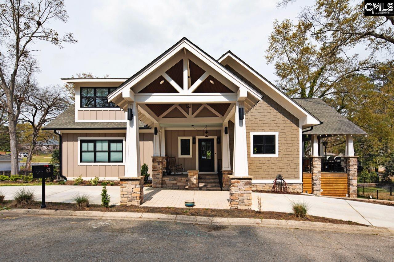 608 Labruce Lane Columbia, SC 29205