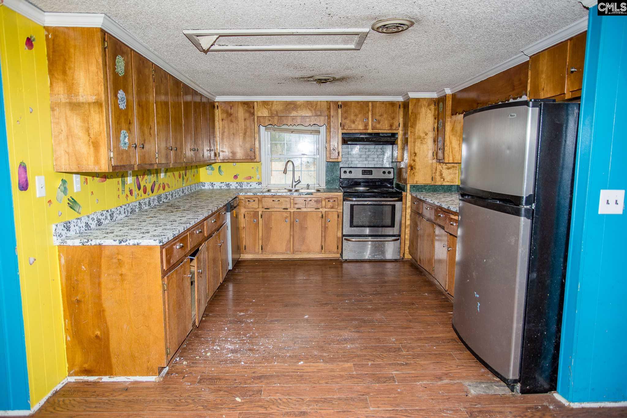 155 Ramblin Road West Columbia, SC 29170-3837
