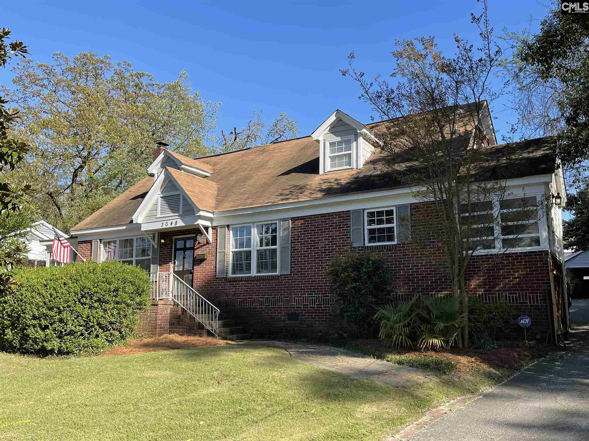3048 Forest Drive Columbia, SC 29204-4036