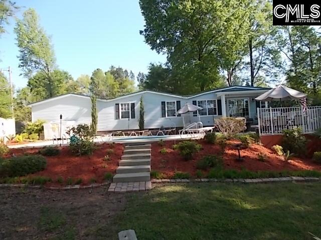 187 Dutchman Lane Winnsboro, SC 29180