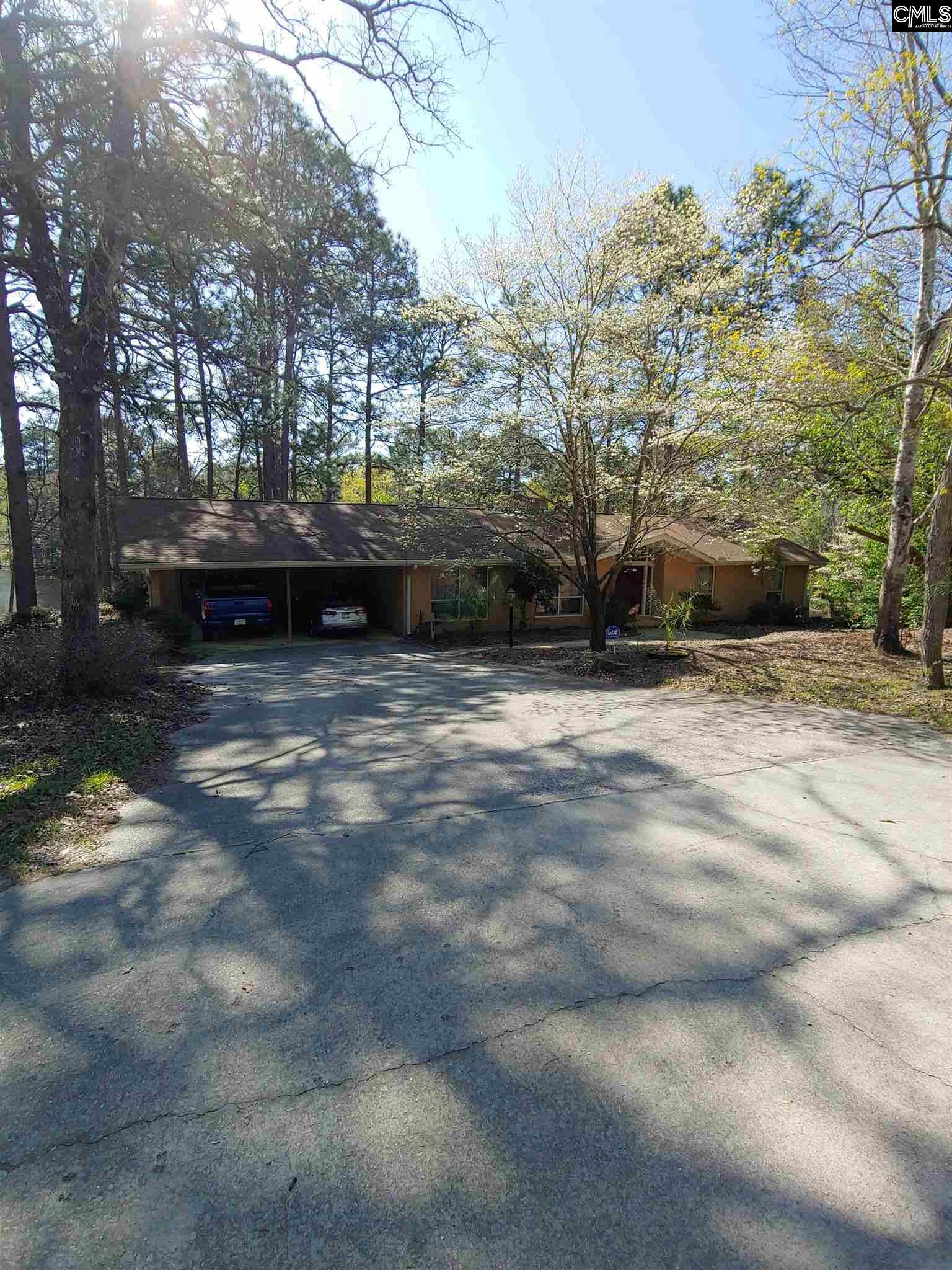 334 Lenore Drive West Columbia, SC 29170
