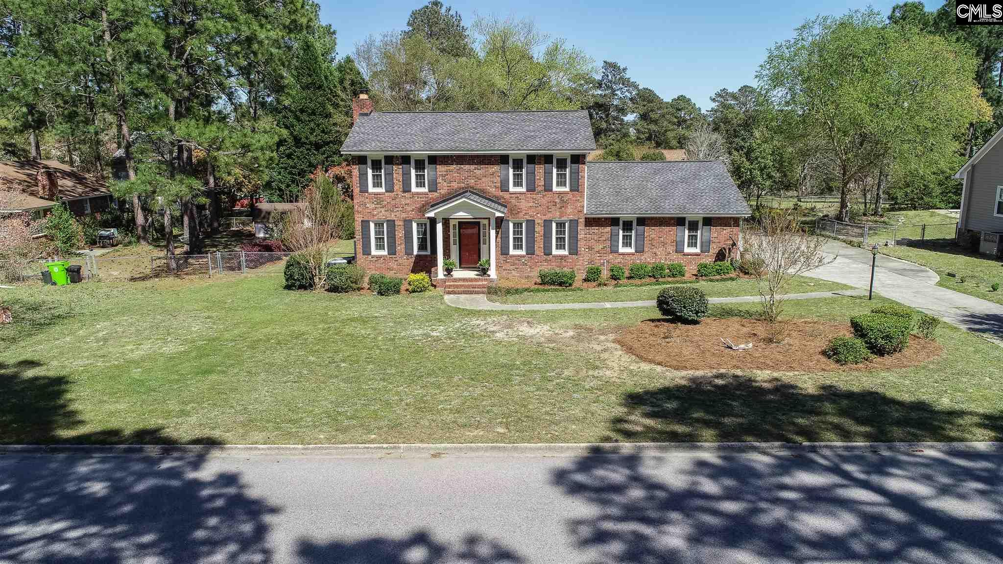 120 Branch Hill Drive Elgin, SC 29045
