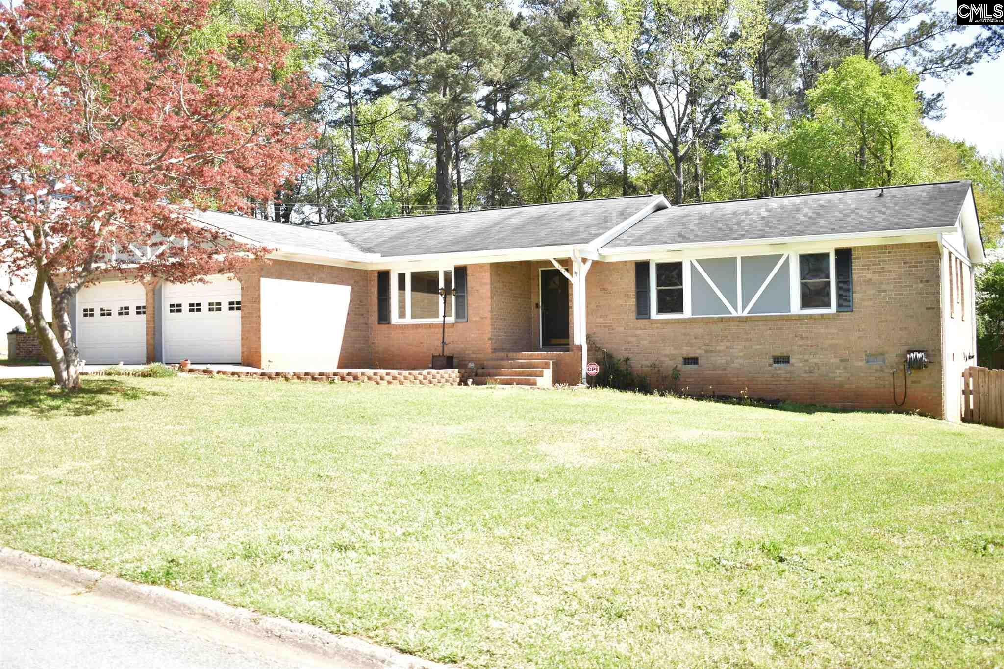 107 Bosworth Field Court Columbia, SC 29212