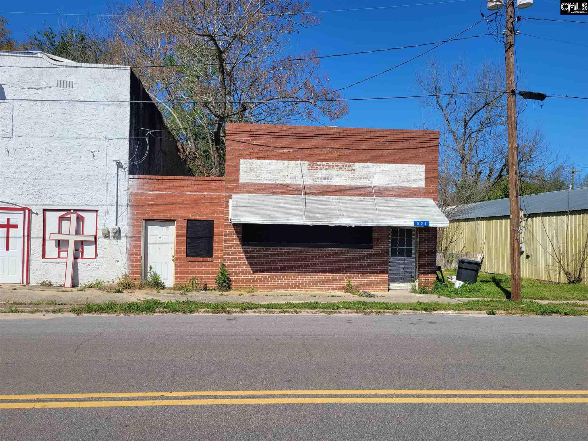 506 Main Street North, SC 29112