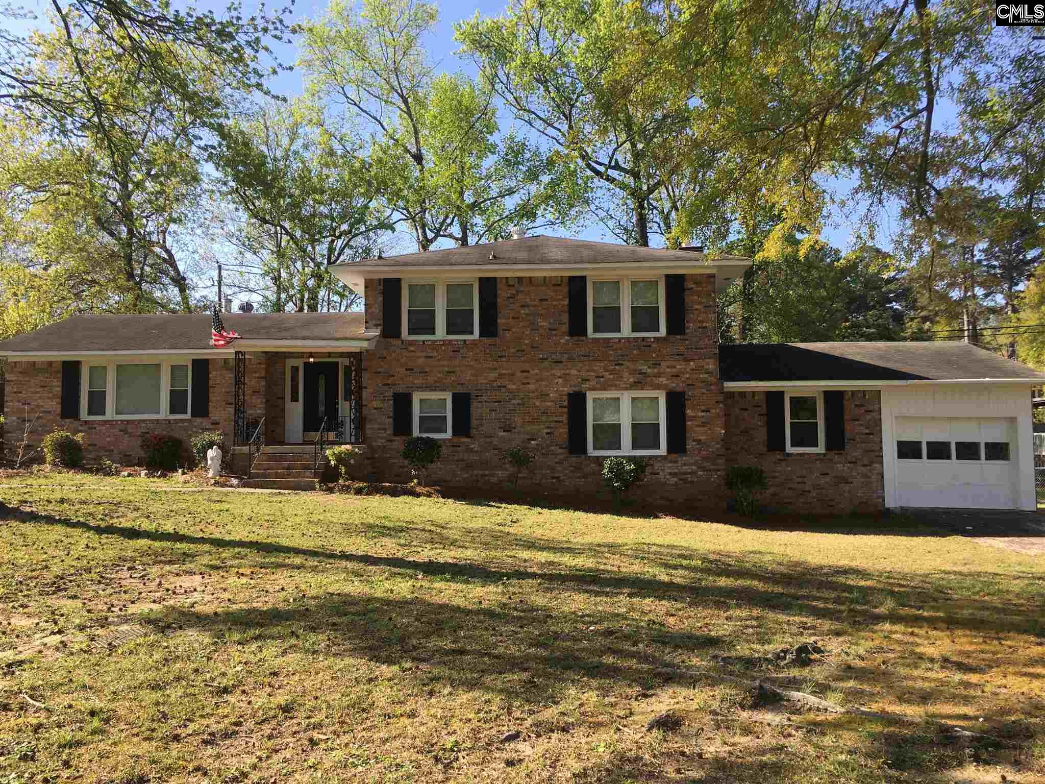 2410 Robin Crest Drive West Columbia, SC 29169