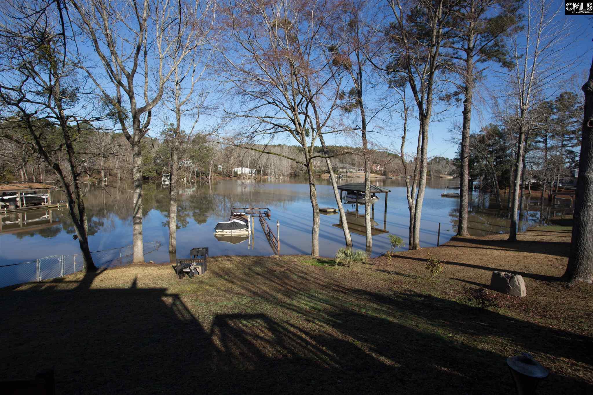 1920 Lake Road Ridgeway, SC 29130-0000