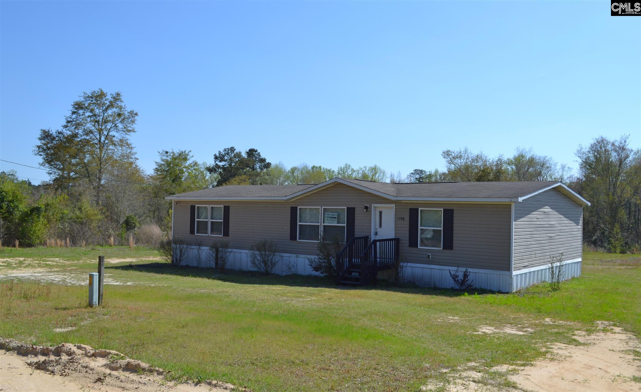 1156 Bridgewater Court Leesville, SC 29070