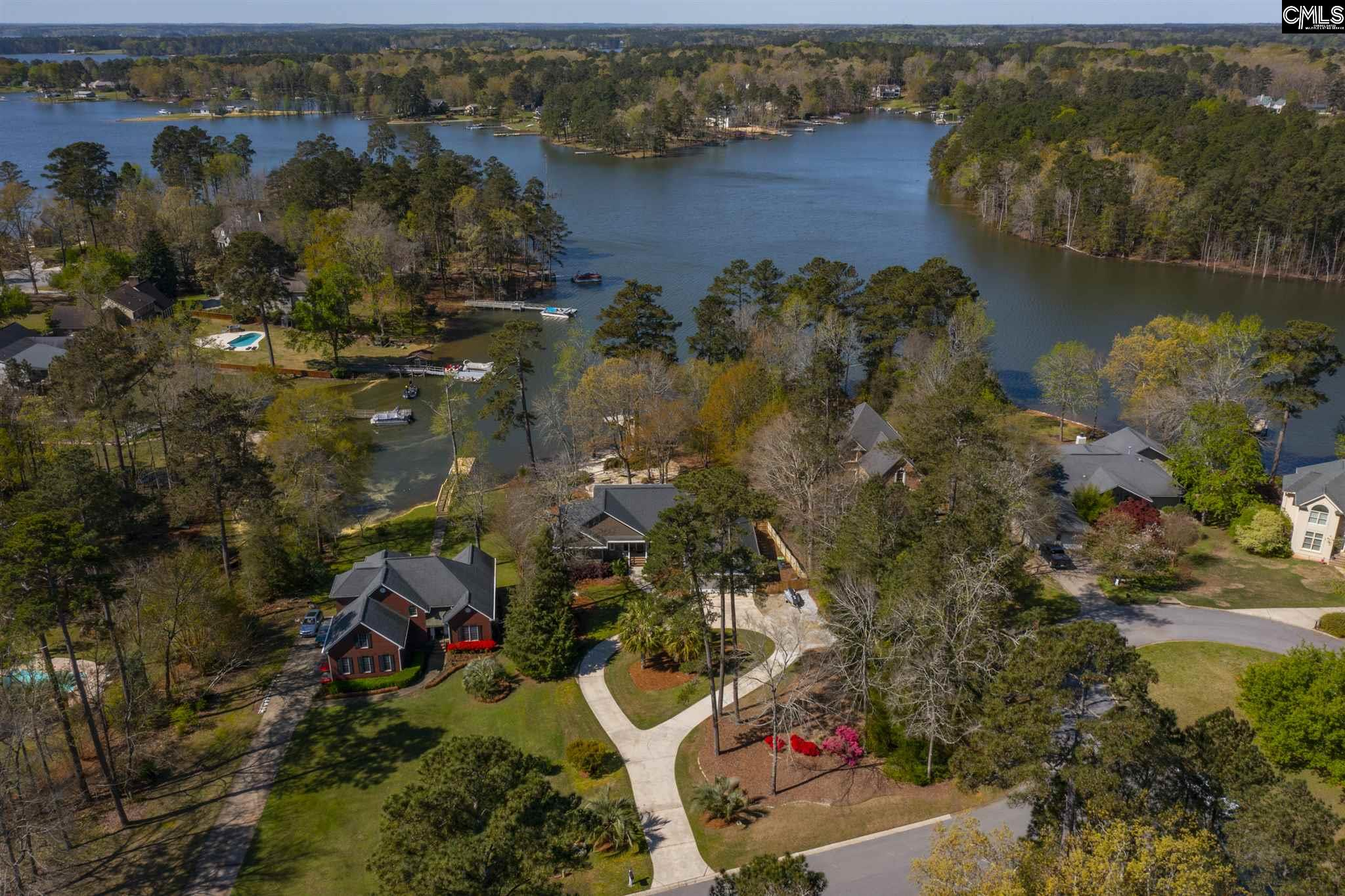 421 Highwater Court Chapin, SC 29036