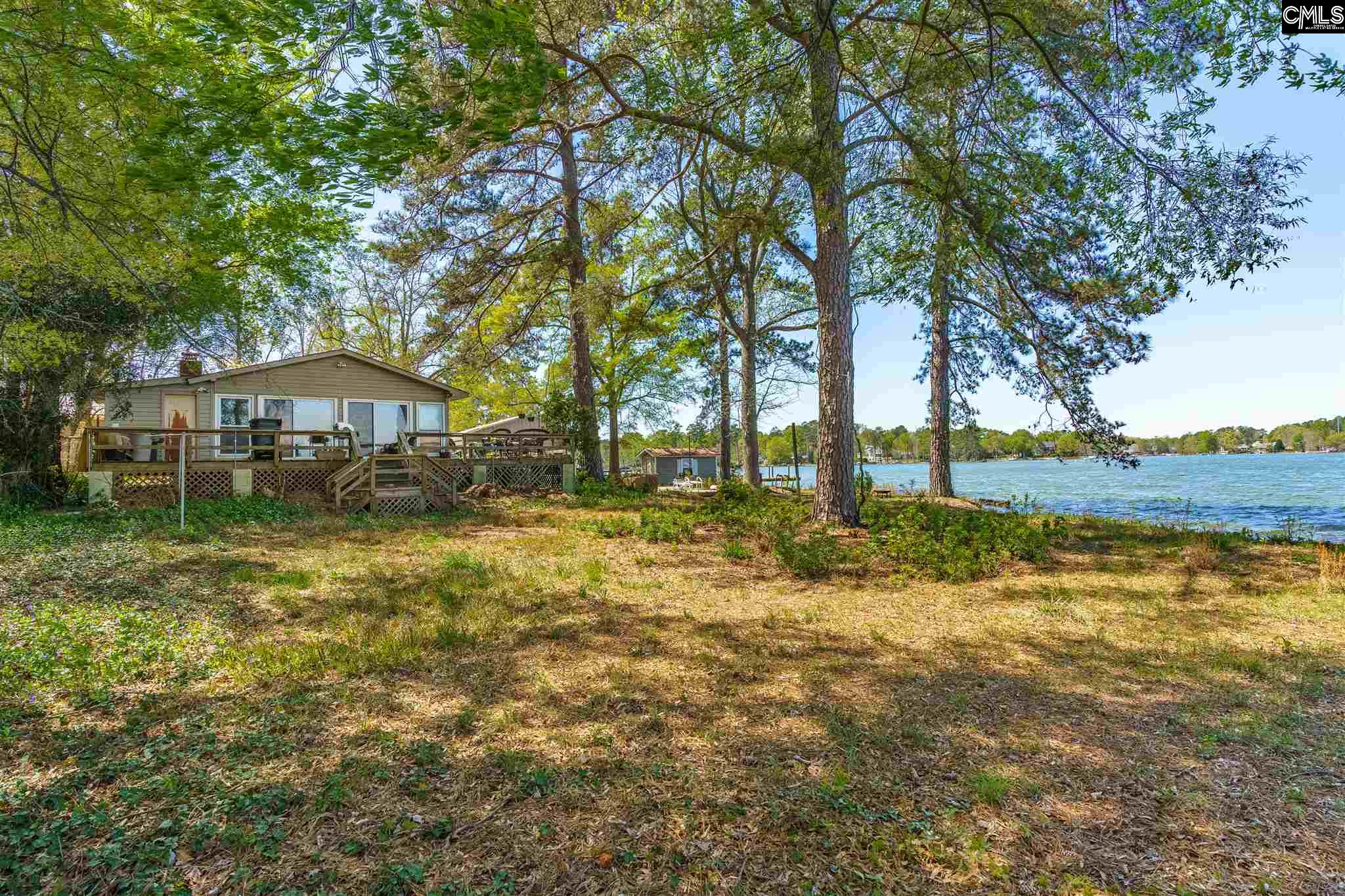 259 Old Cedar Point Chapin, SC 29036