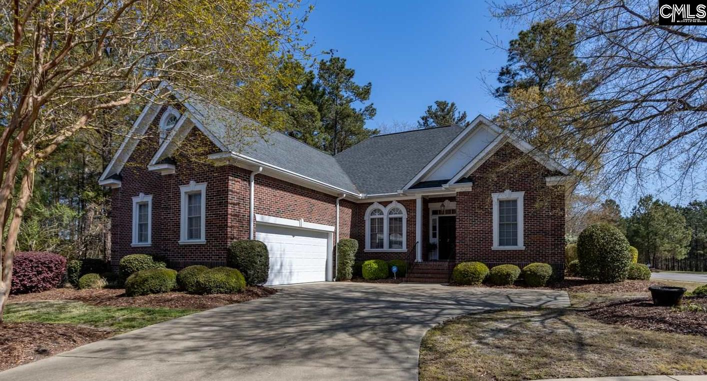 2 Bridgeview Court Columbia, SC 29229