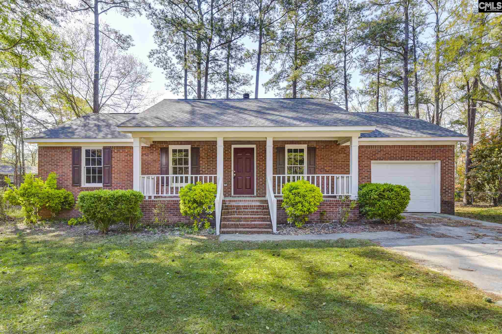 104 Forrister Street Columbia, SC 29223
