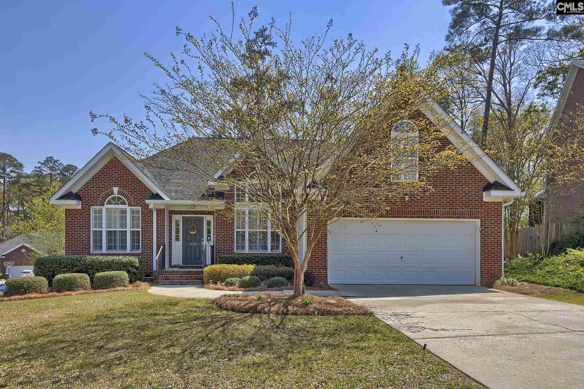 210 Popes Lane Lexington, SC 29072