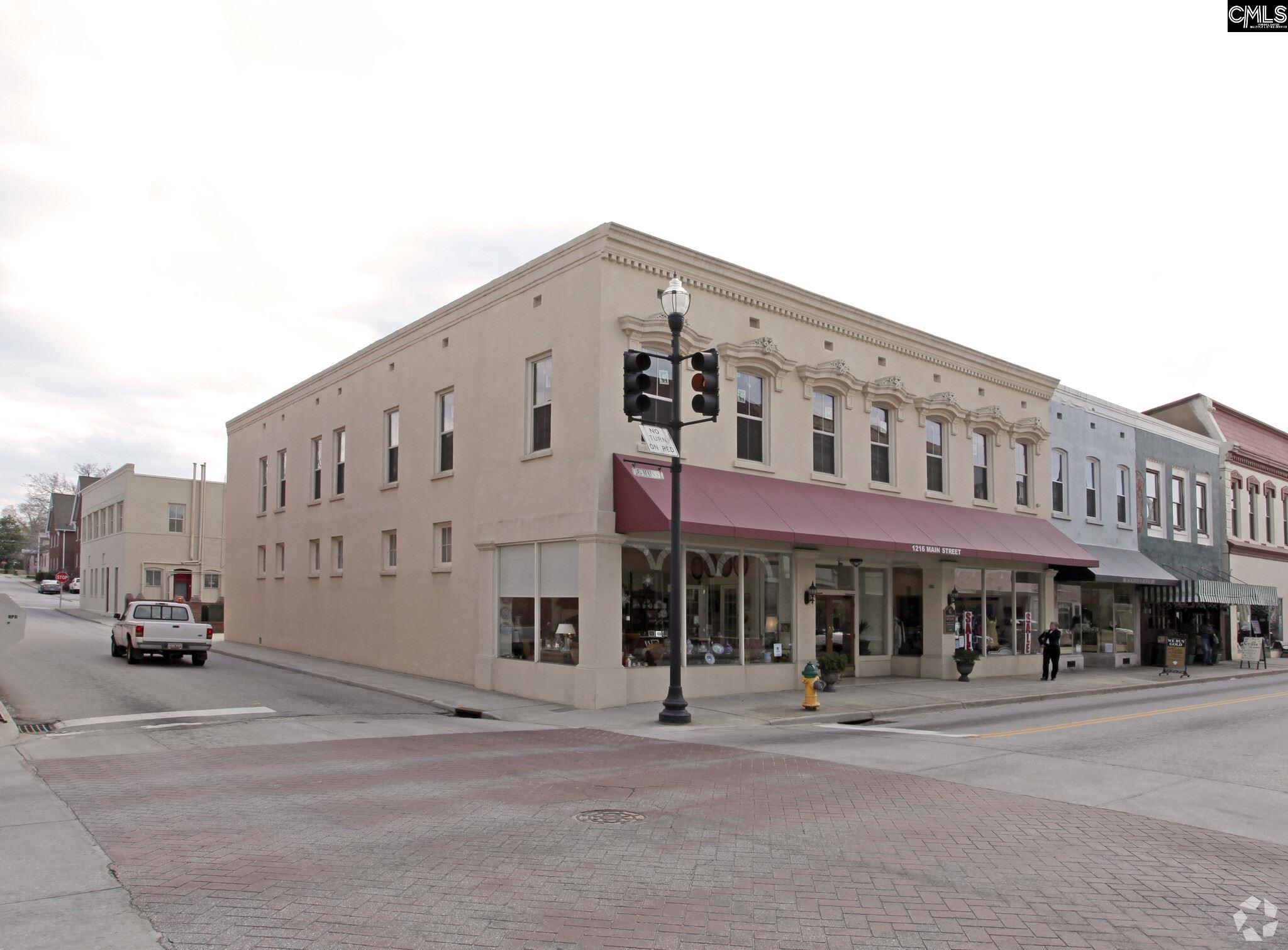 1216 Main Street Newberry, SC 29108