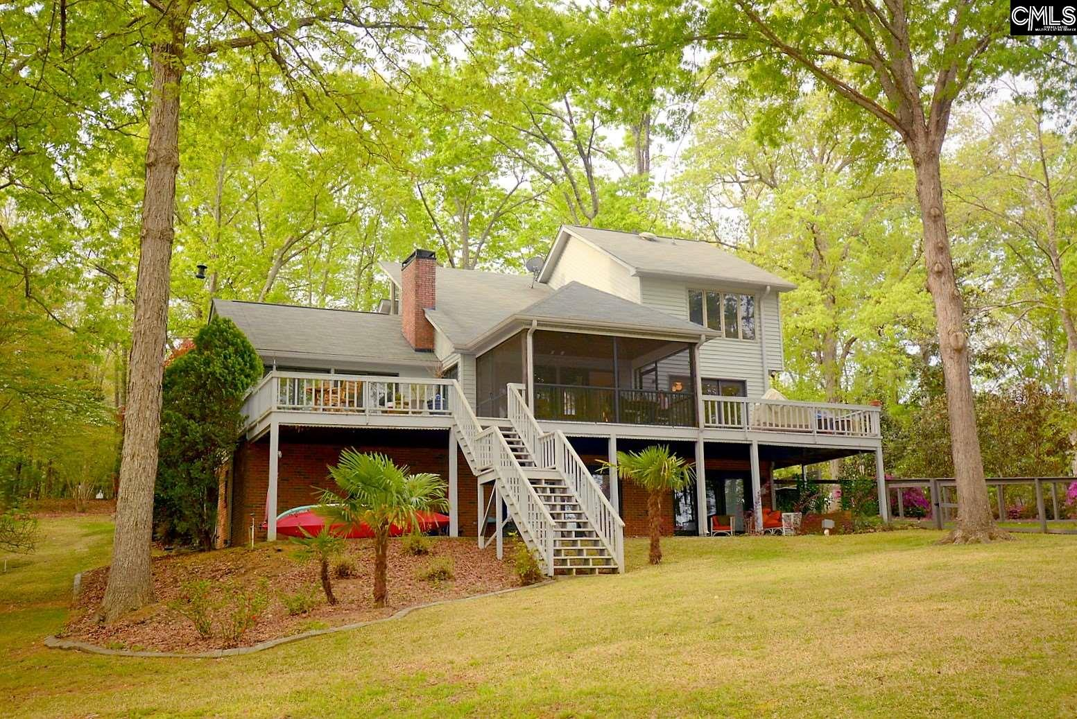 168 Torrey Pine Lane Chapin, SC 29036-9581