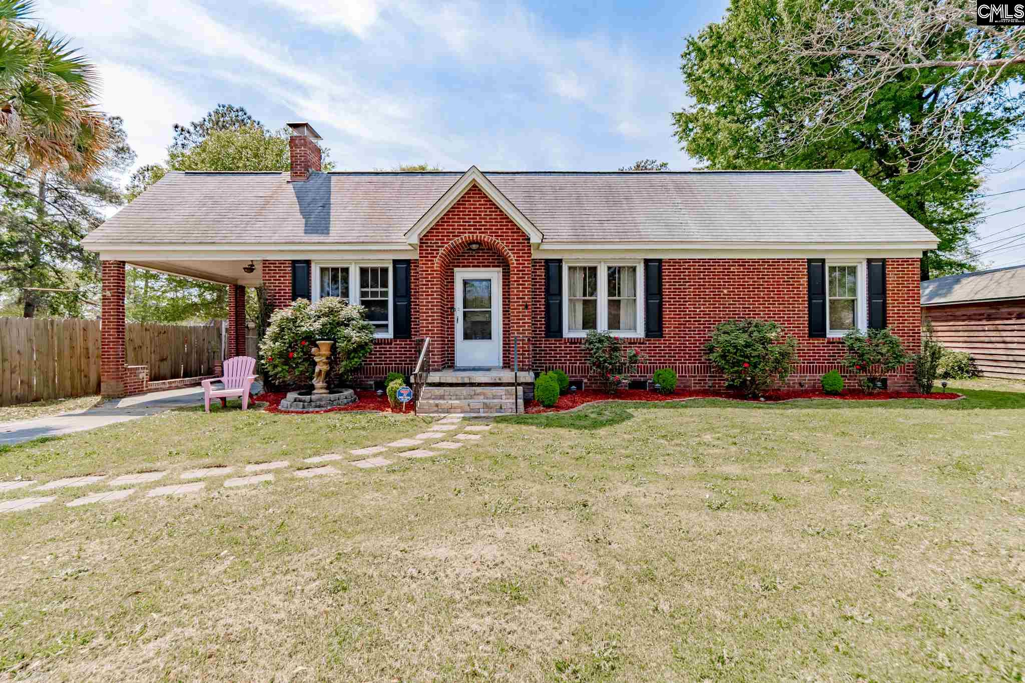 1516 Axtell Drive Cayce, SC 29033