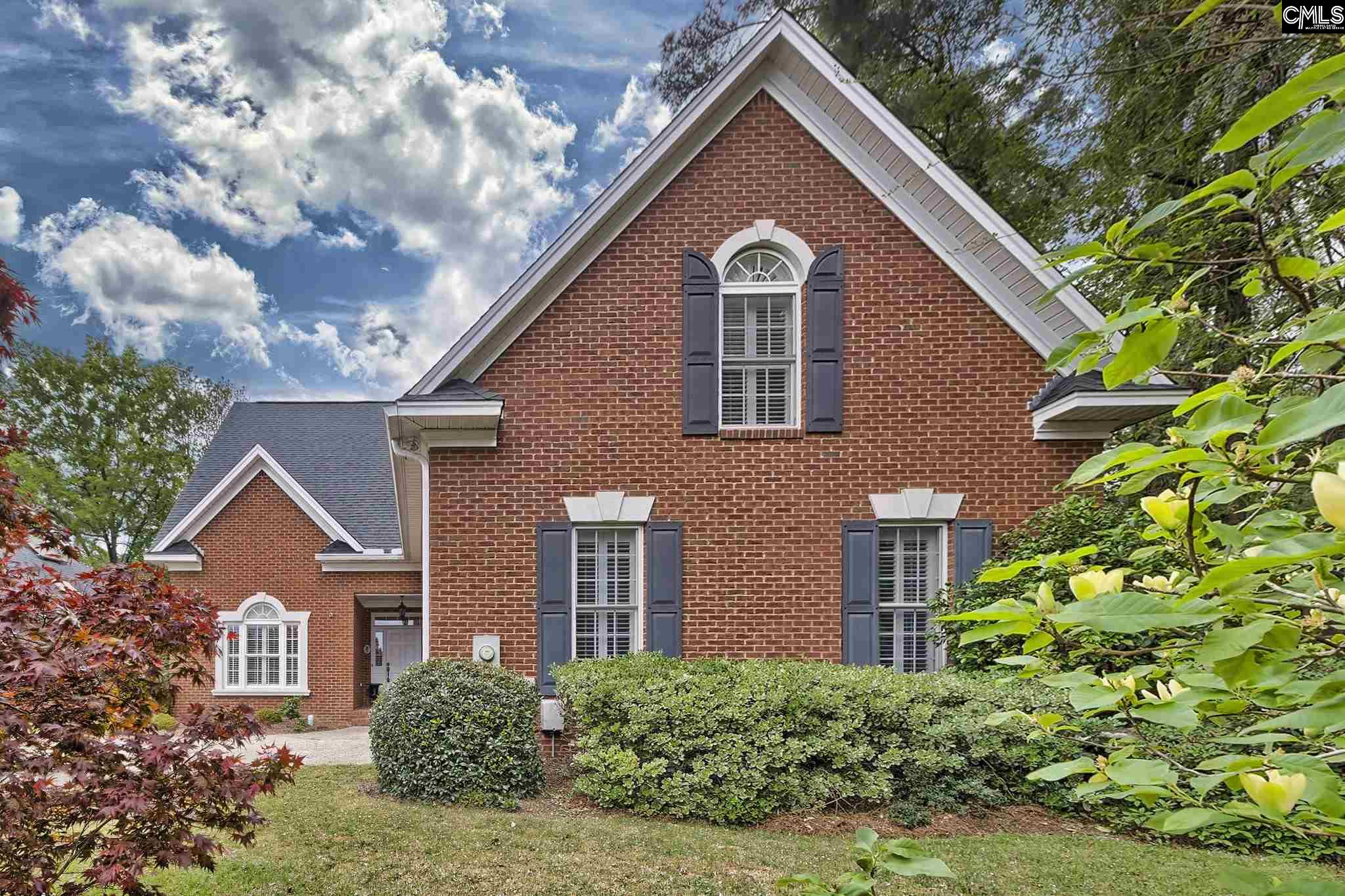 9 Poplar Springs Court Columbia, SC 29223