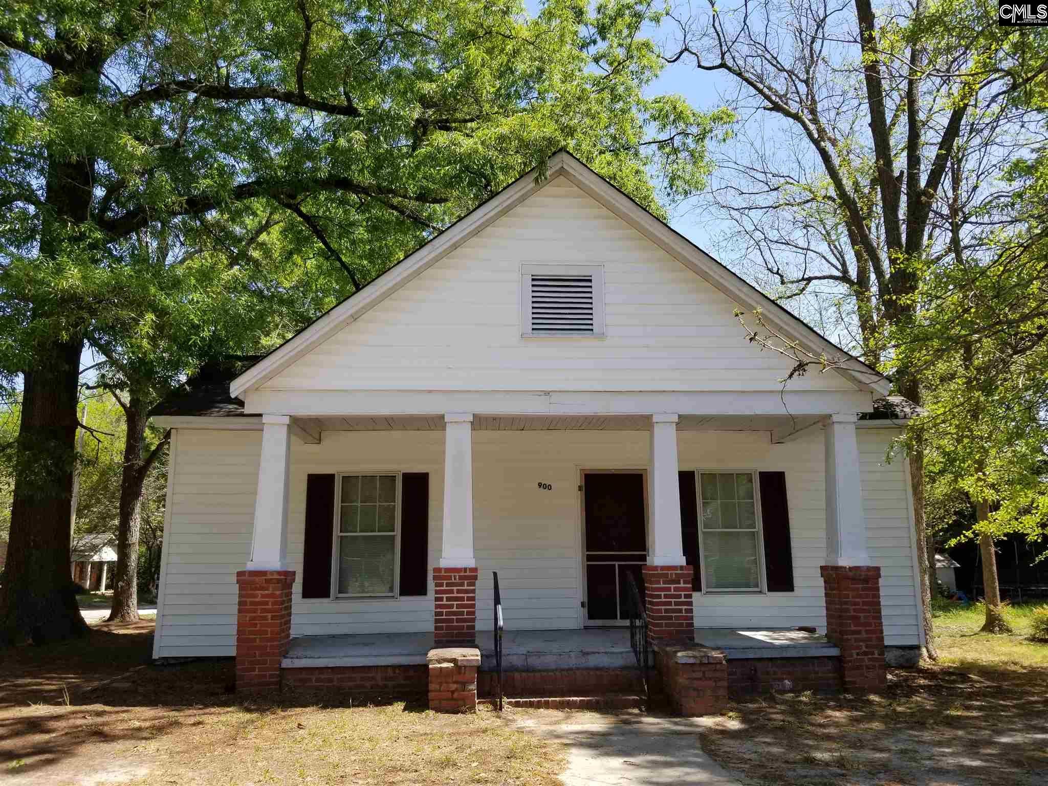 900 Pineview Street Camden, SC 29020