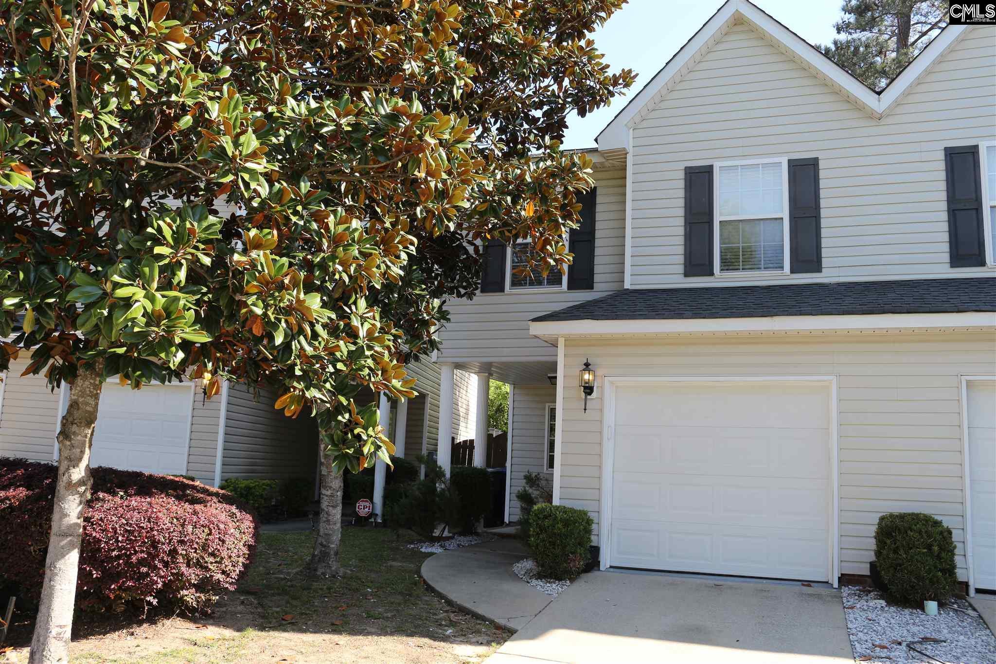 114 Courtyard Homes Drive Columbia, SC 29209