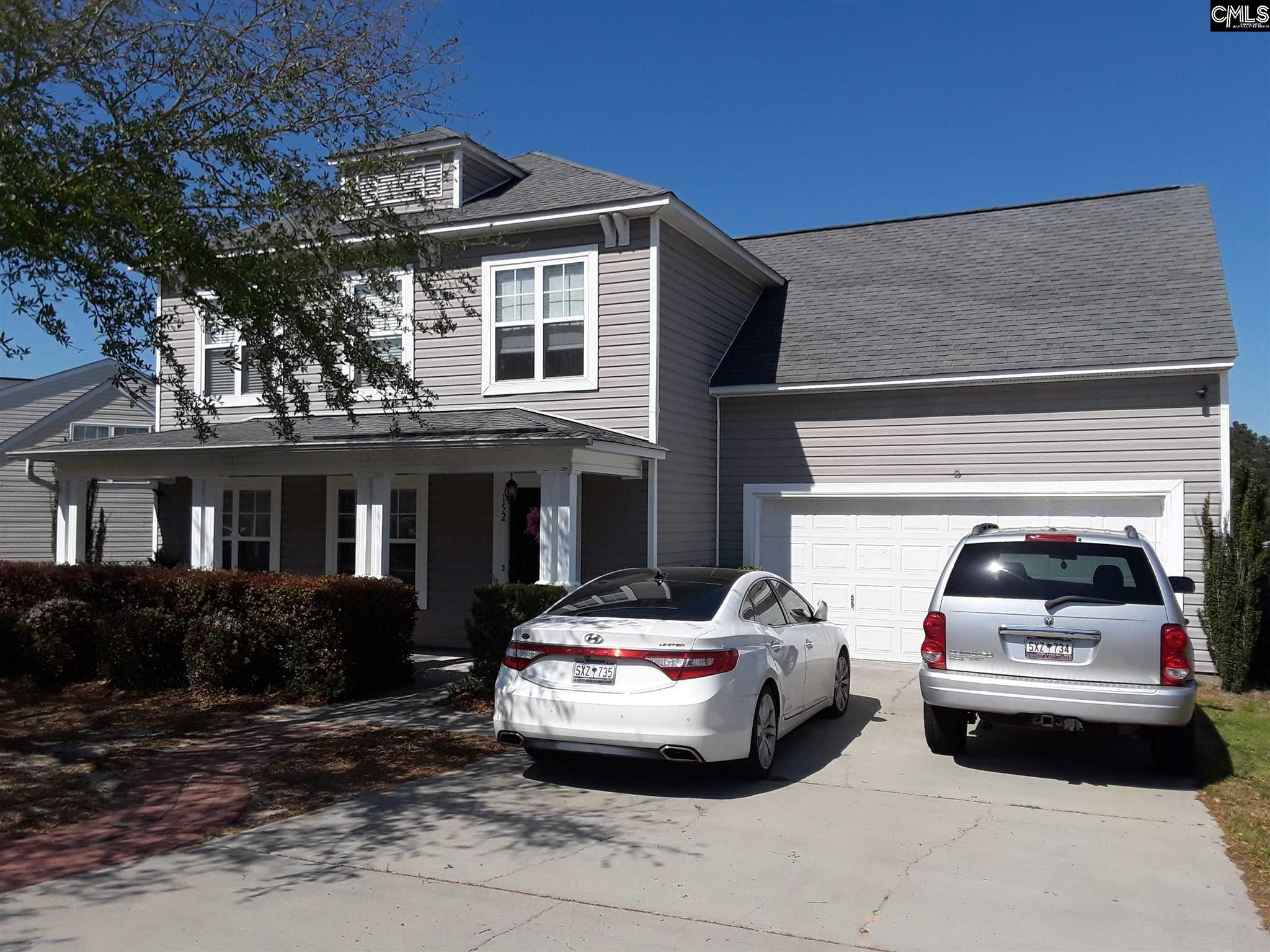 152 Spring Frost Drive Lexington, SC 29072