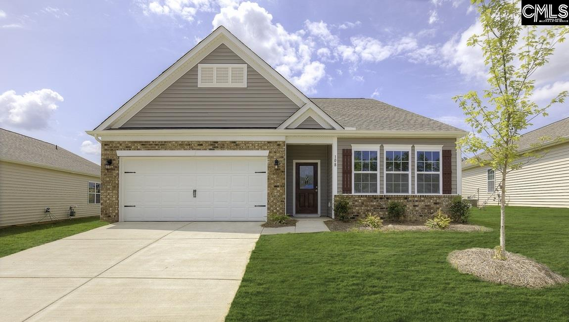 627 Pine Knot Road Blythewood, SC 29016