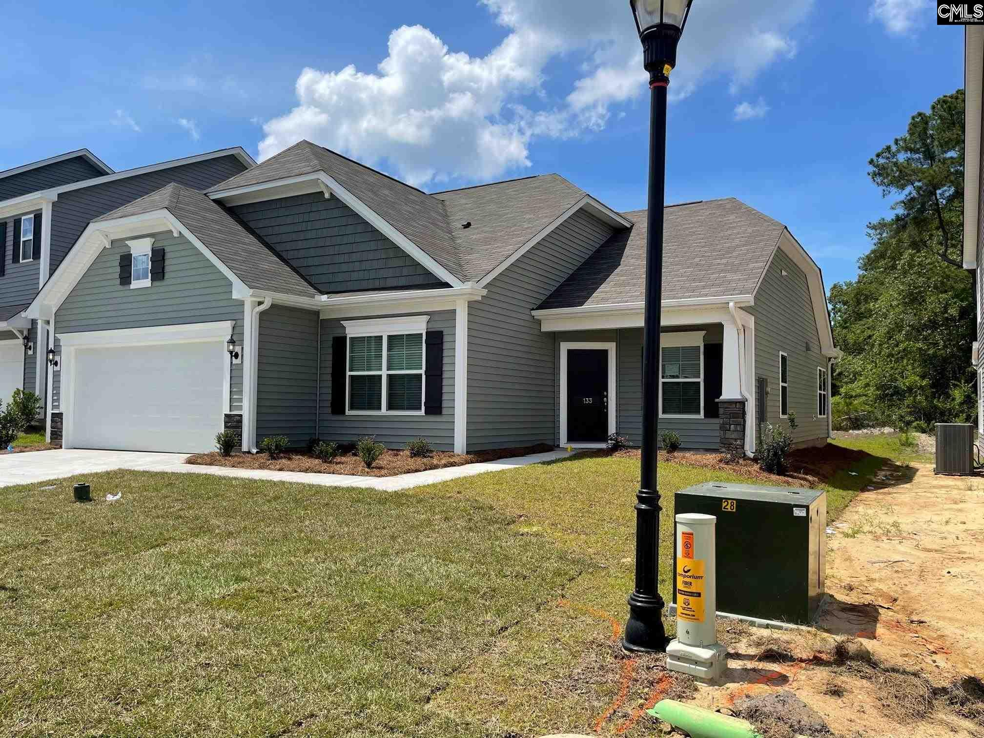 133 Mount Faber Drive Lexington, SC 29072