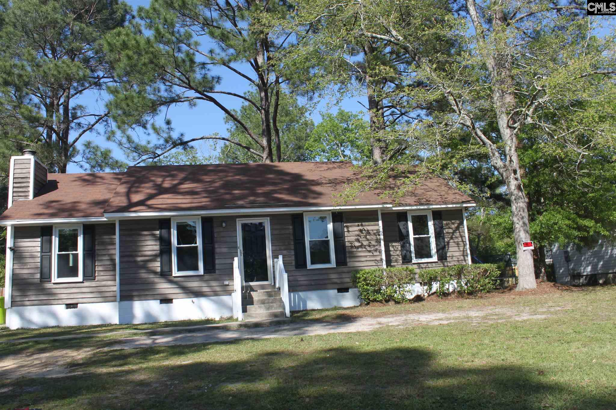 116 Roost Road Hopkins, SC 29061