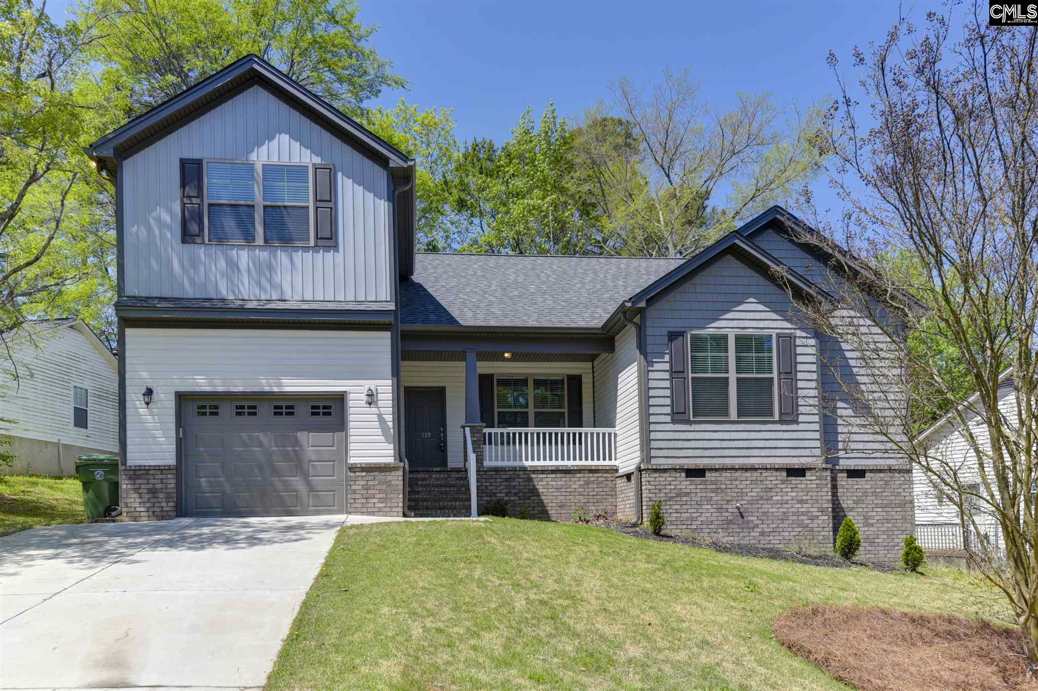 129 Stockland Road Irmo, SC 29063