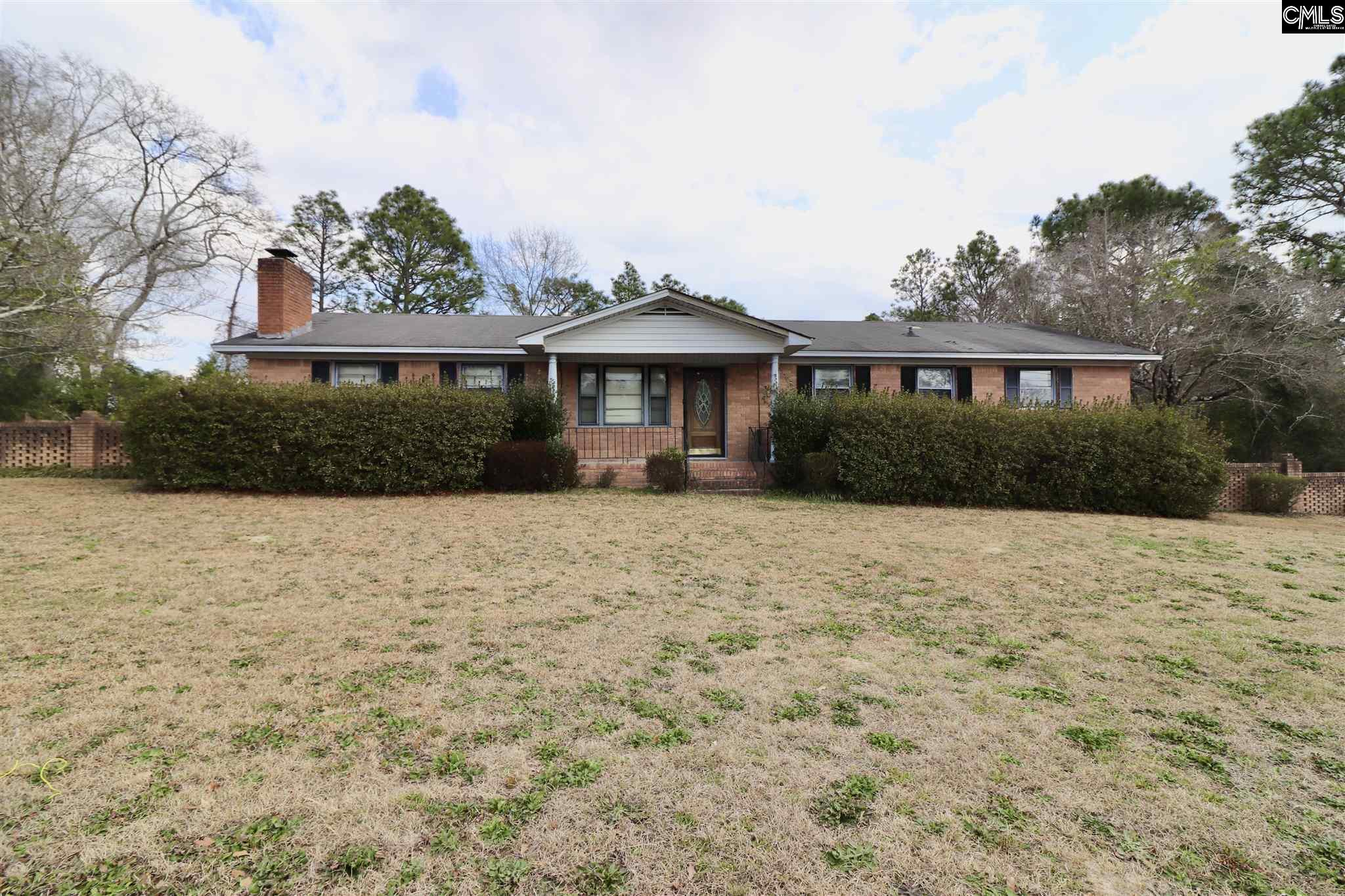 1267 S Lake Drive Lexington, SC 29073