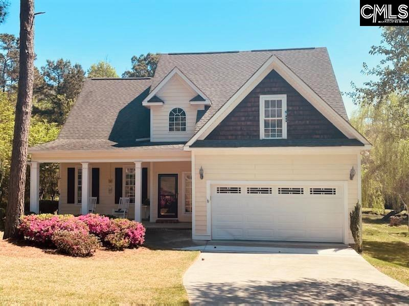 8 W Wessex Way Blythewood, SC 29016-7117