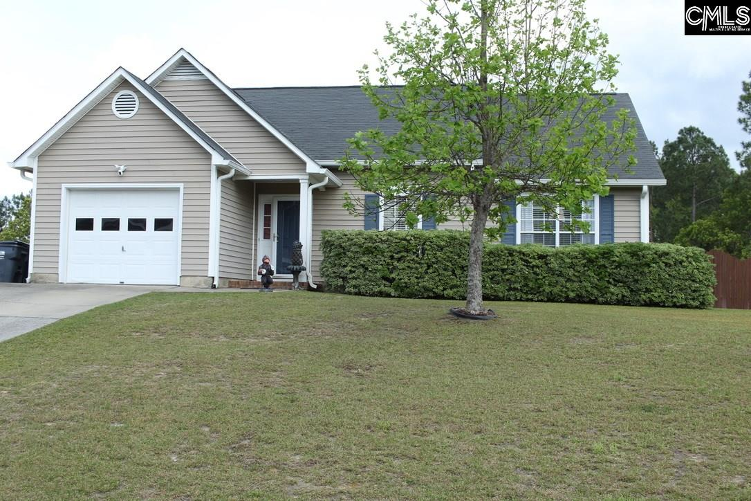 729 Leafy Bend Court Lexington, SC 29073-7394