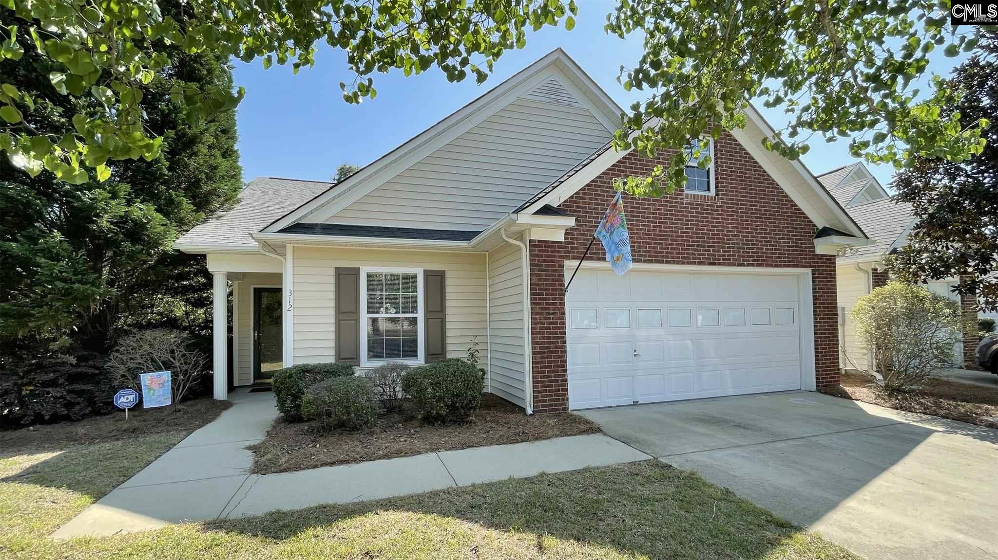 312 Autumn Run Circle Columbia, SC 29229
