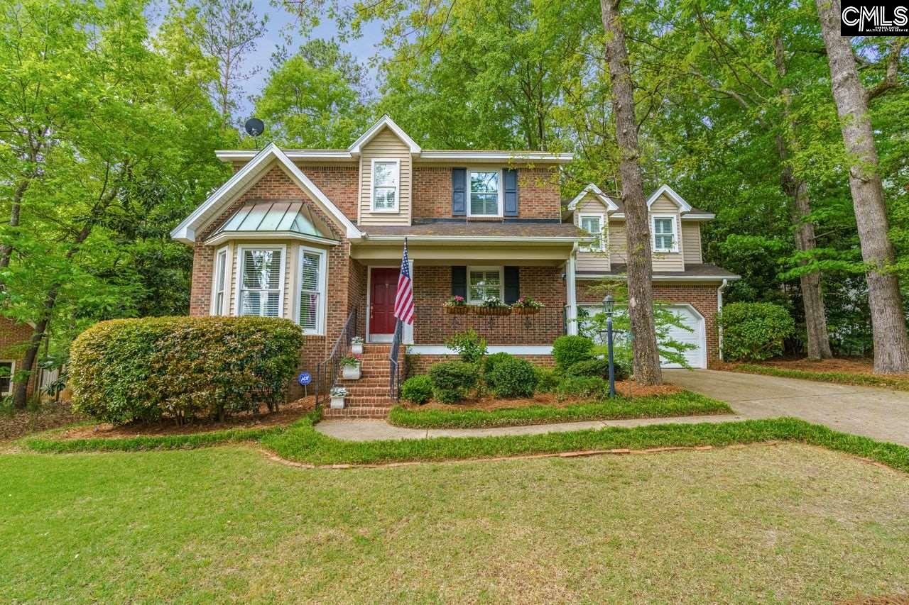 726 Carriage Lakes Drive Lexington, SC 29072