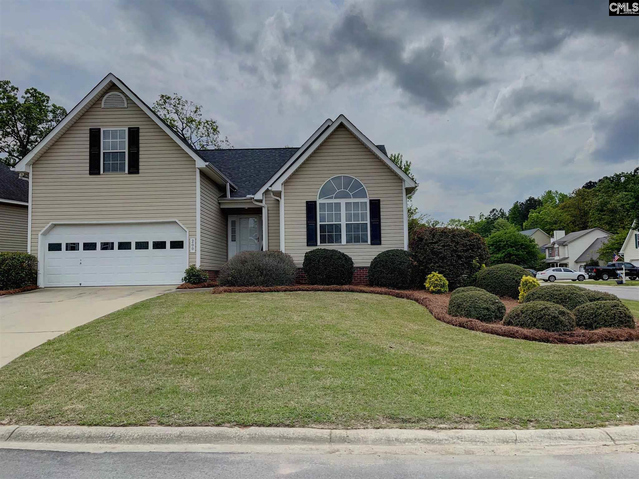 200 Elm Creek Court Chapin, SC 29036