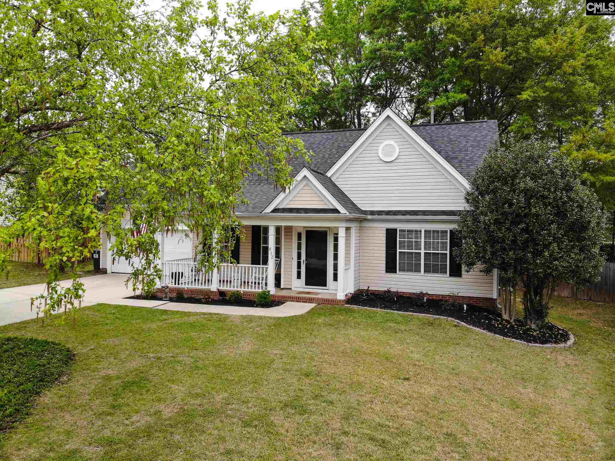 832 Neighbor Lane Lexington, SC 29072