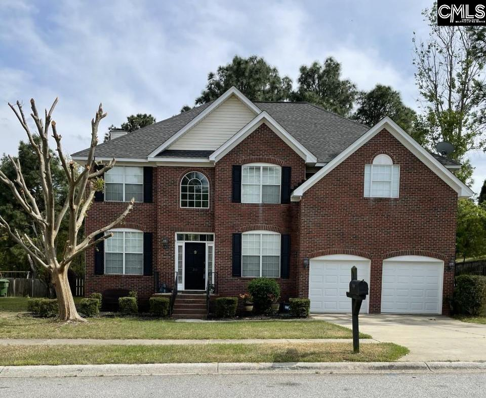 215 Clearmeadow Drive Columbia, SC 29229