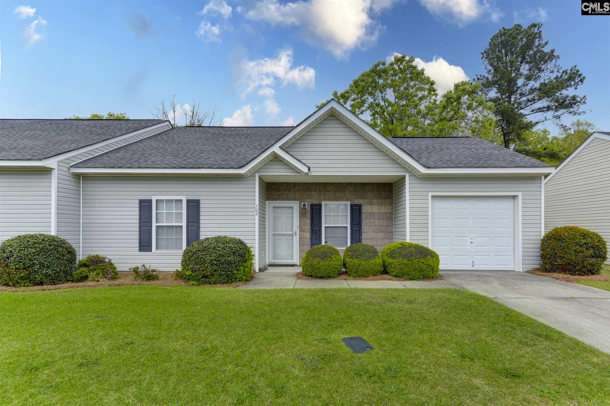 109 Weeping Willow Circle Blythewood, SC 29016