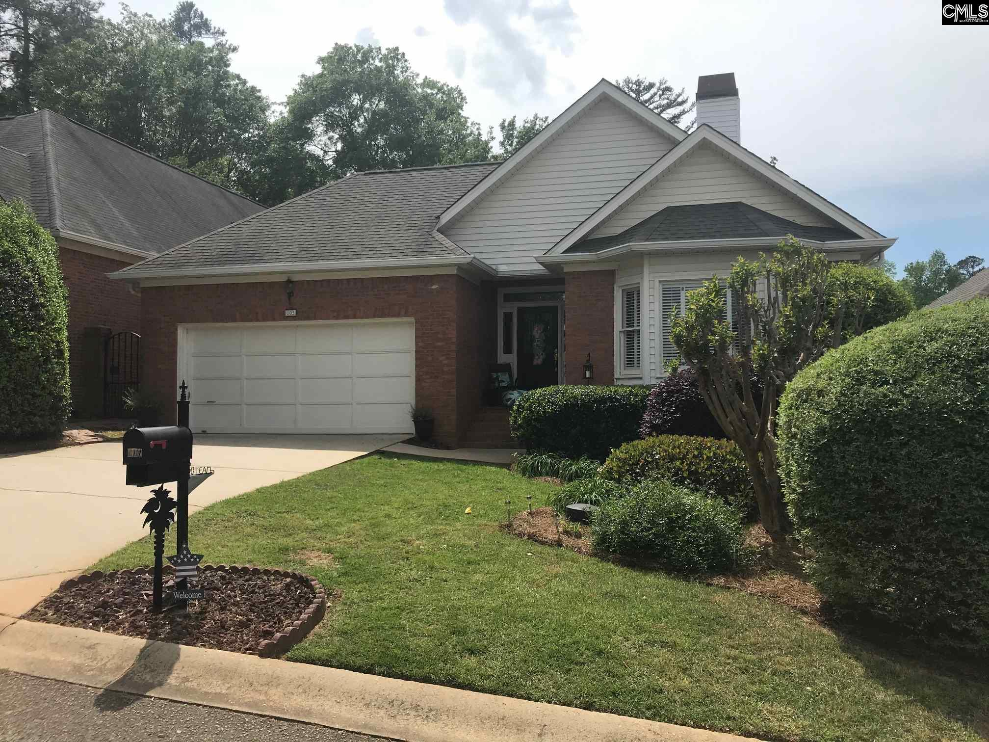 105 Murray Vista Circle Lexington, SC 29072