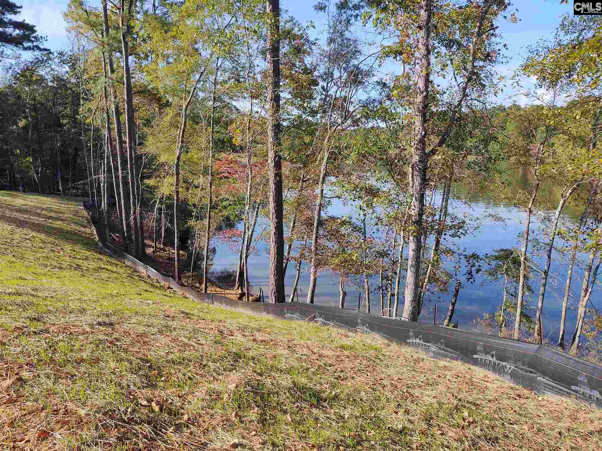 Lot 73 Retreat Way Ridgeway, SC 29130-0000