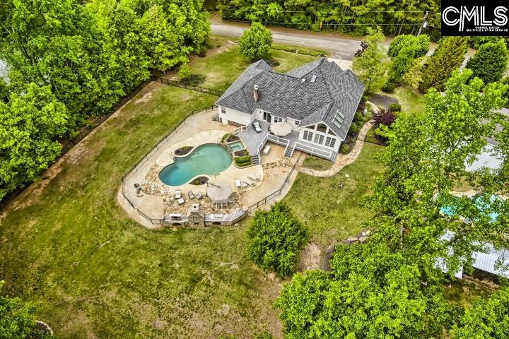 215 Baron Road Lexington, SC 29072