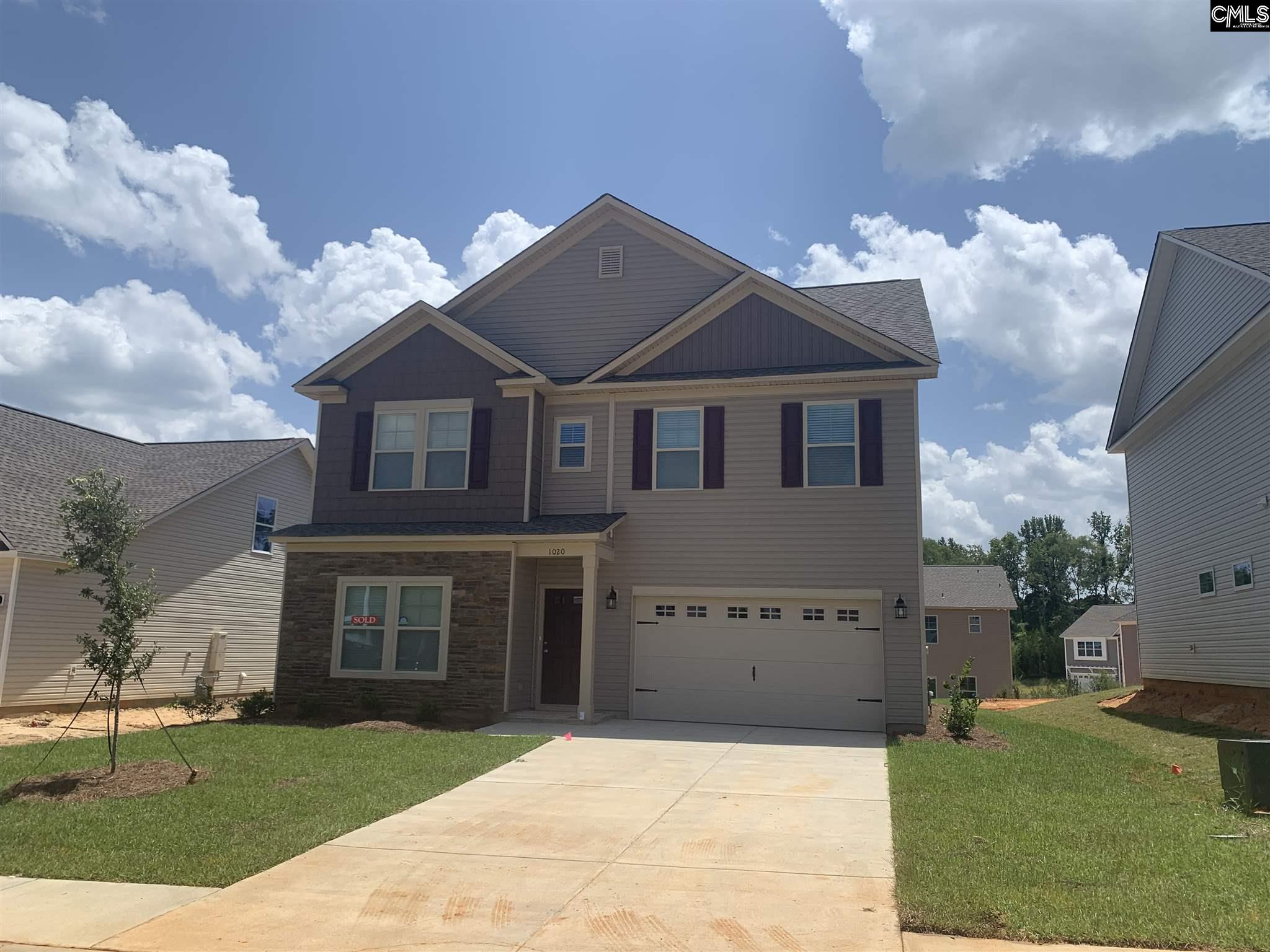 1115 Old Town Road Irmo, SC 29063-0000